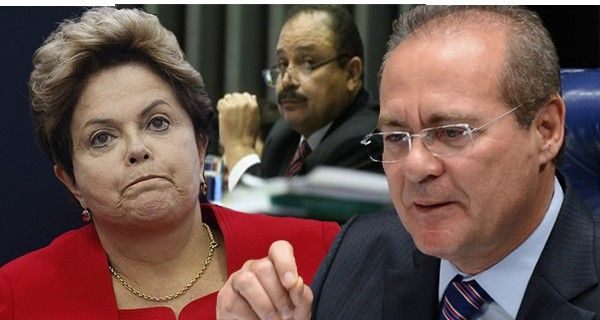 Brasilia, 9 may (EFE).- El presidente del Senado brasileño, Renán Calheiros, rechazó hoy la suspensión del trámite para un juicio contra la mandataria Dilm