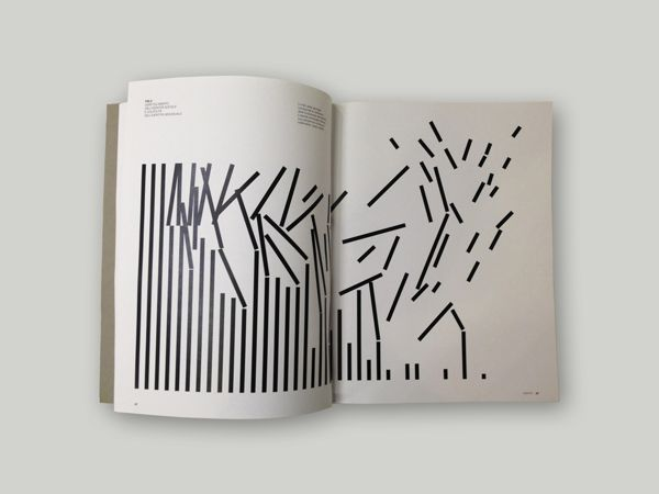 Sottoscritto - Book on Behance