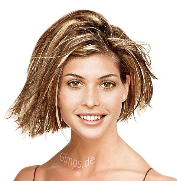 Chunky Highlights Short Hair Google Search Hair Pinterest