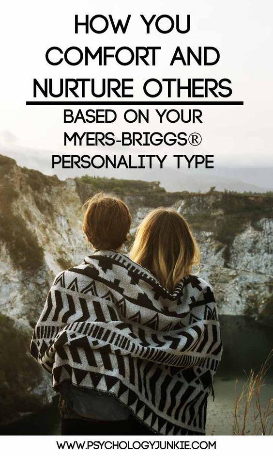ISTJ suhteet ja dating