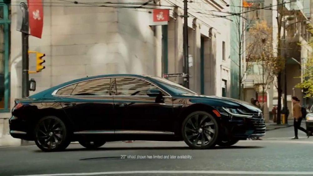 Interesting Volkswagen Commercial Song 2020 New Concept Volkswagen New Cars Songs