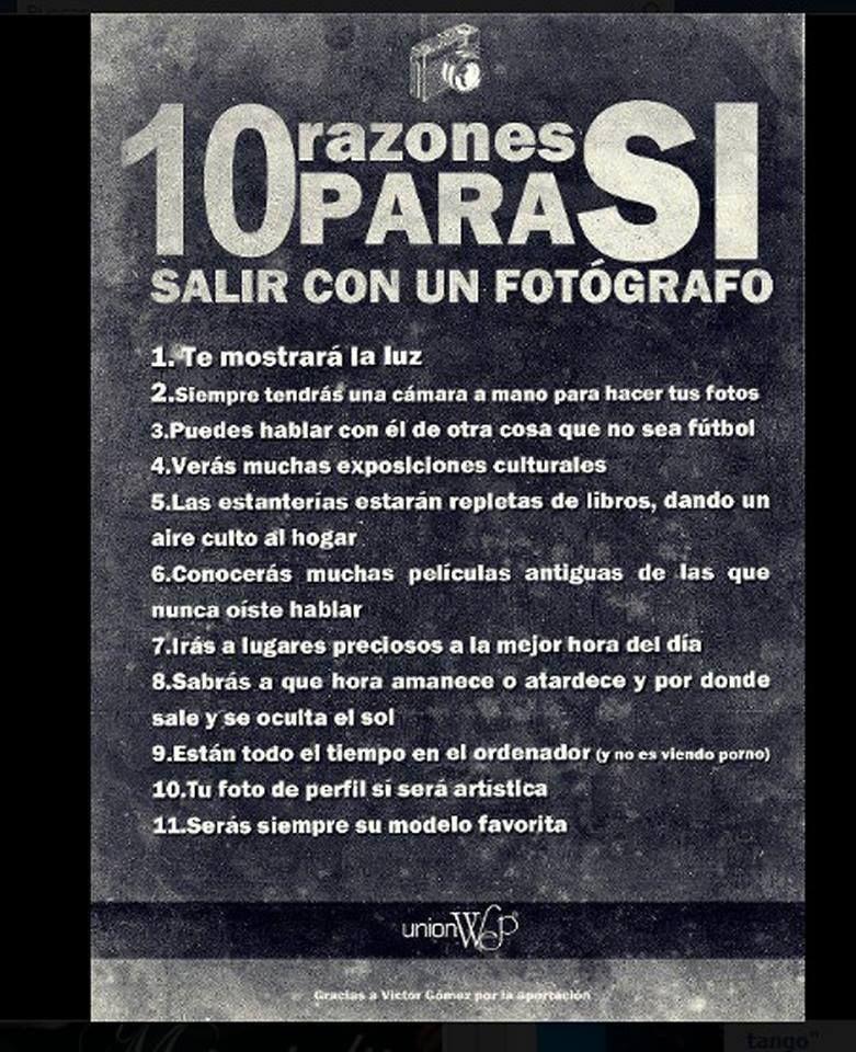 Fotografos Palabras Amor Vive Frases De Fotografos