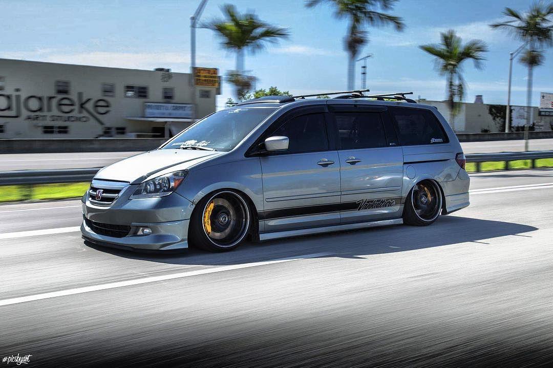 Family Van Vankulture On Instagram That Roller Jserieshonda Picsbyant Raysmsc Rotorainc Boxed Lifestyle Box Honda Odyssey Toyota Previa Van