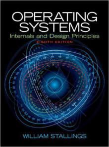 Operating systems internals and design principles 8th edition operating systems internals and design principles 8th edition pdf download fandeluxe Image collections