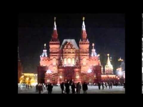 Νύχτες στη Μόσχα - Подмосковные вечера (Vladimir Troshin)