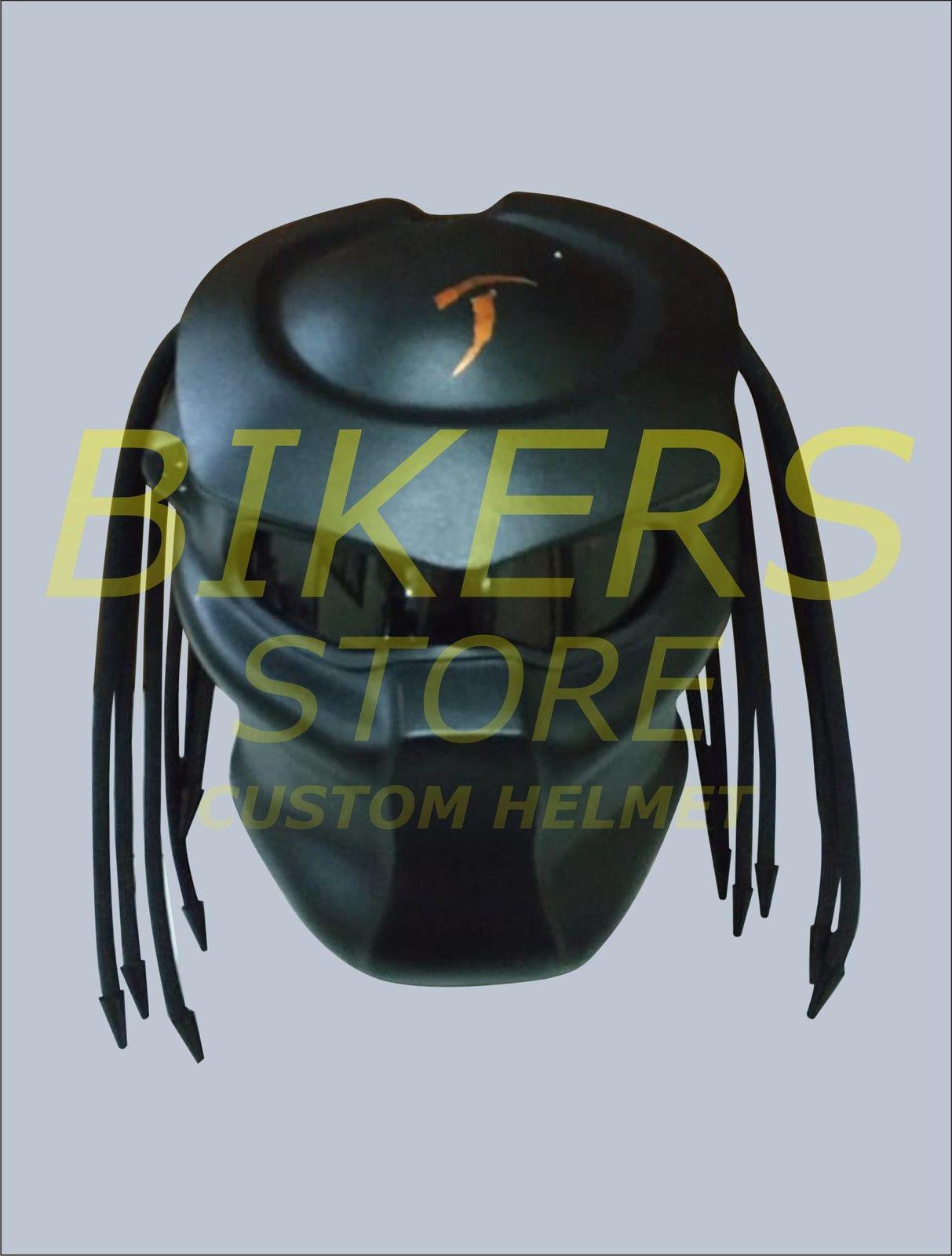 Pin by bikers store on Motorcycle helmets Predator