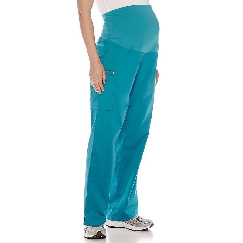 ce9b5404a337c WonderWink WonderWORK 545 Maternity Pant - Plus | Products ...