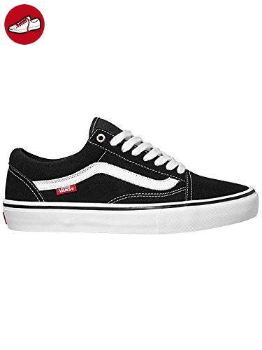 Herren Skateschuh Vans Old Skool Pro Skate Shoes (*Partner-Link)