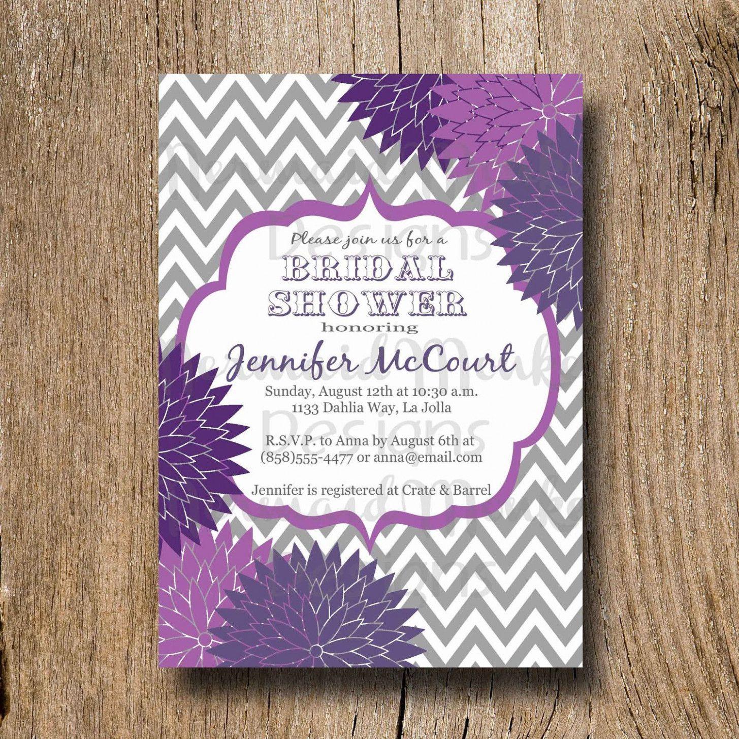 purple bridal shower invitations purple butterfly bridal shower invitations invitations weddinginvites purplebridalshower