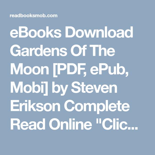 e94f7d59ff98518fba4227060352c552 - Steven Erikson Gardens Of The Moon Pdf