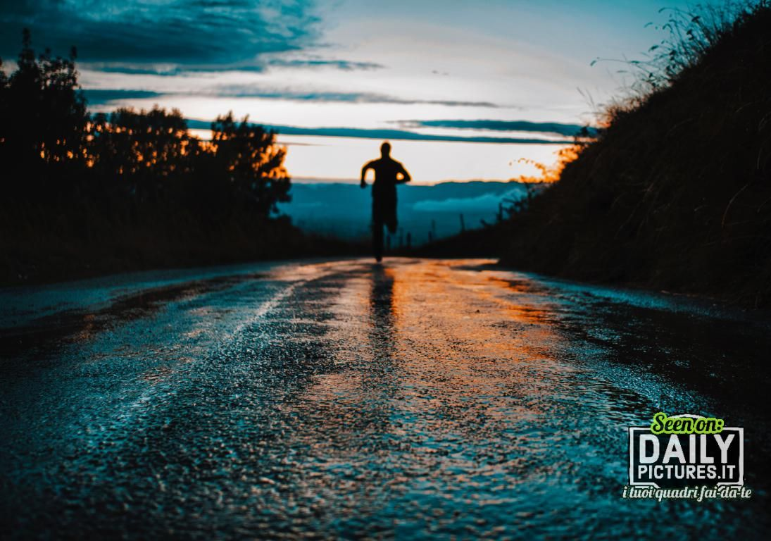 Corri > DailyPictures.it #running #runner #fitness #workout #training #instagood #photooftheday #spo...