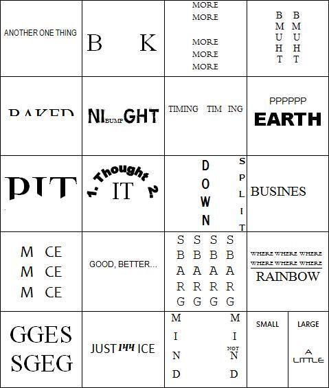 WordPuzzle_1.jpg   Hall Director   Pinterest   Brain ...