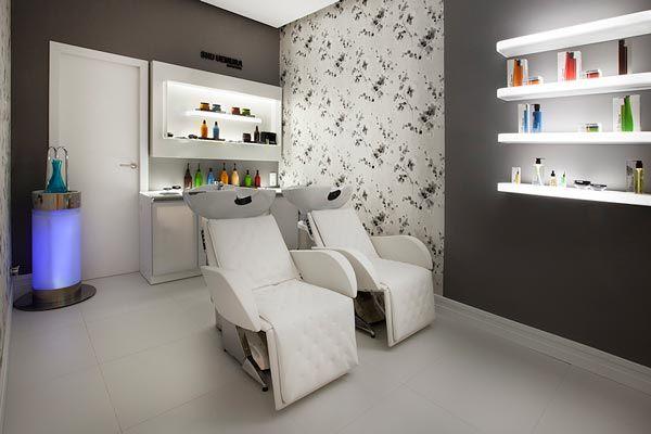 Nombres peluquerias modernas buscar con google - Salones de peluqueria decoracion fotos ...