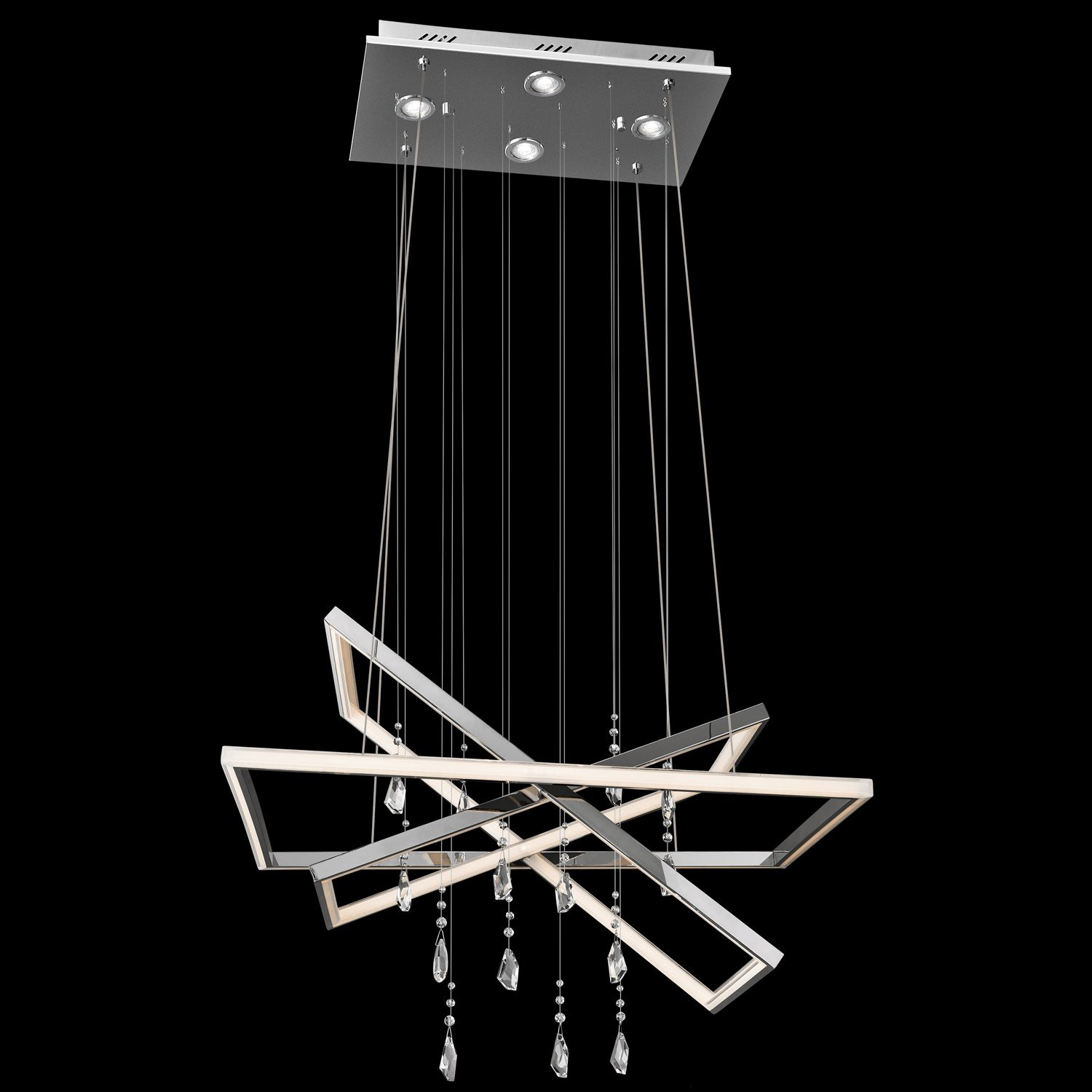 ithican elan lighting products model
