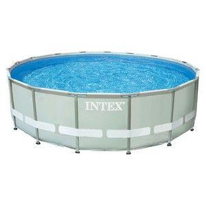 Intex 16\' Ultra Frame Pool 50% off above ground pool on #Cartwheel ...
