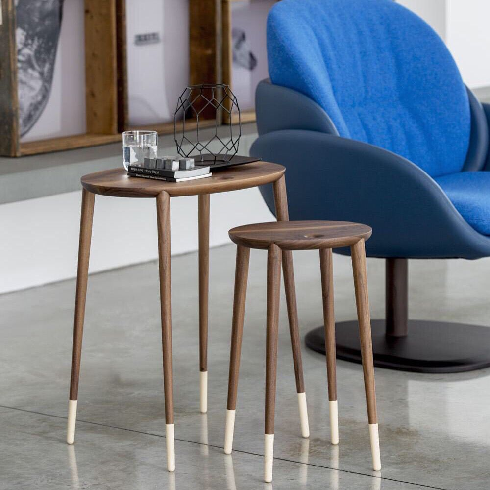 rogers side tables furniture design style porada 築硯國際 on exclusive modern nesting end tables design ideas very functional furnishings id=59956