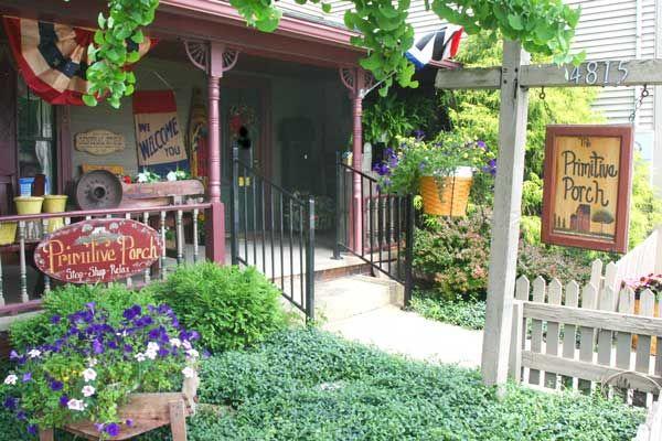 Holmes County Amish Ohio Furniture