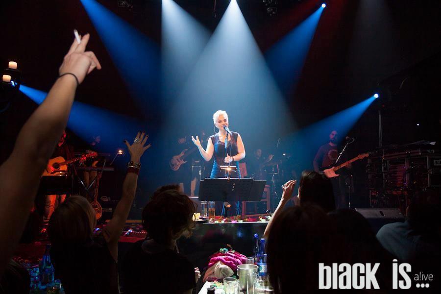 Ελεωνόρα Ζουγανέλη - Θεσσαλονίκη 19/1/2013 (Φωτογραφική επιμέλεια Black is Alive) #eleonorazouganeli #eleonorazouganelh #zouganeli #zouganelh #zoyganeli #zoyganelh #elews #elewsofficial #elewsofficialfanclub #fanclub