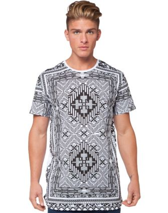 e8e62e13 BLVD Kings Kasbah T-Shirt Graphic Prints, Graphic Tees, V Neck Tee,