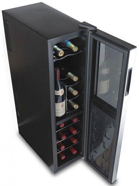 Now You Do Have Room For A Wine Fridge Best Wine Coolers Wine Refrigerator Bottle Storage
