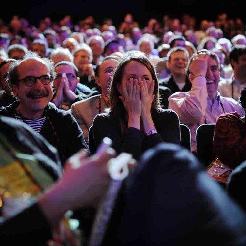 TED: 10 funniest TED talks   Funny   Pinterest   La charla, Comedia ...