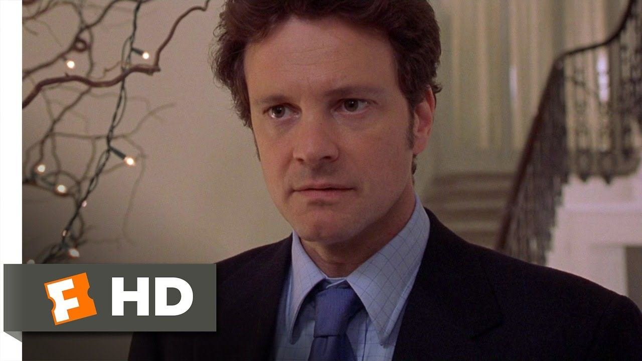 Bridget Jones's Diary (7/12) Movie CLIP - Just As You Are (2001) HD