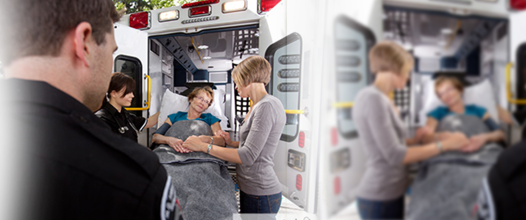 Amera Medical Transportation Solutions is an immediate