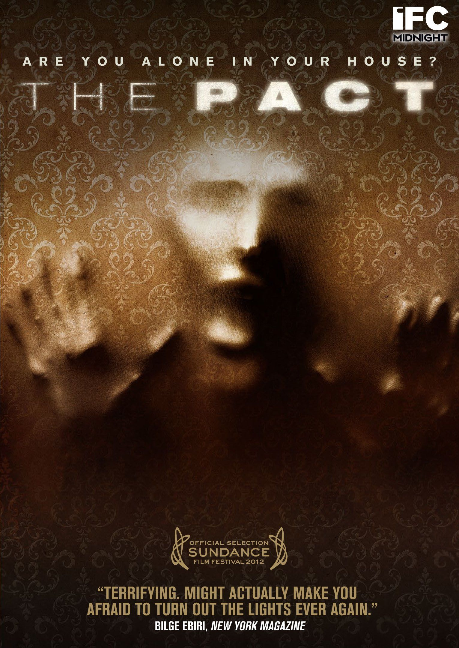 The pact Google Search Pact