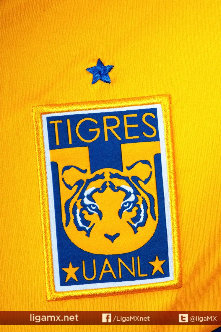 Tigres de la UANL Tigres uanl, Club de futbol tigres y