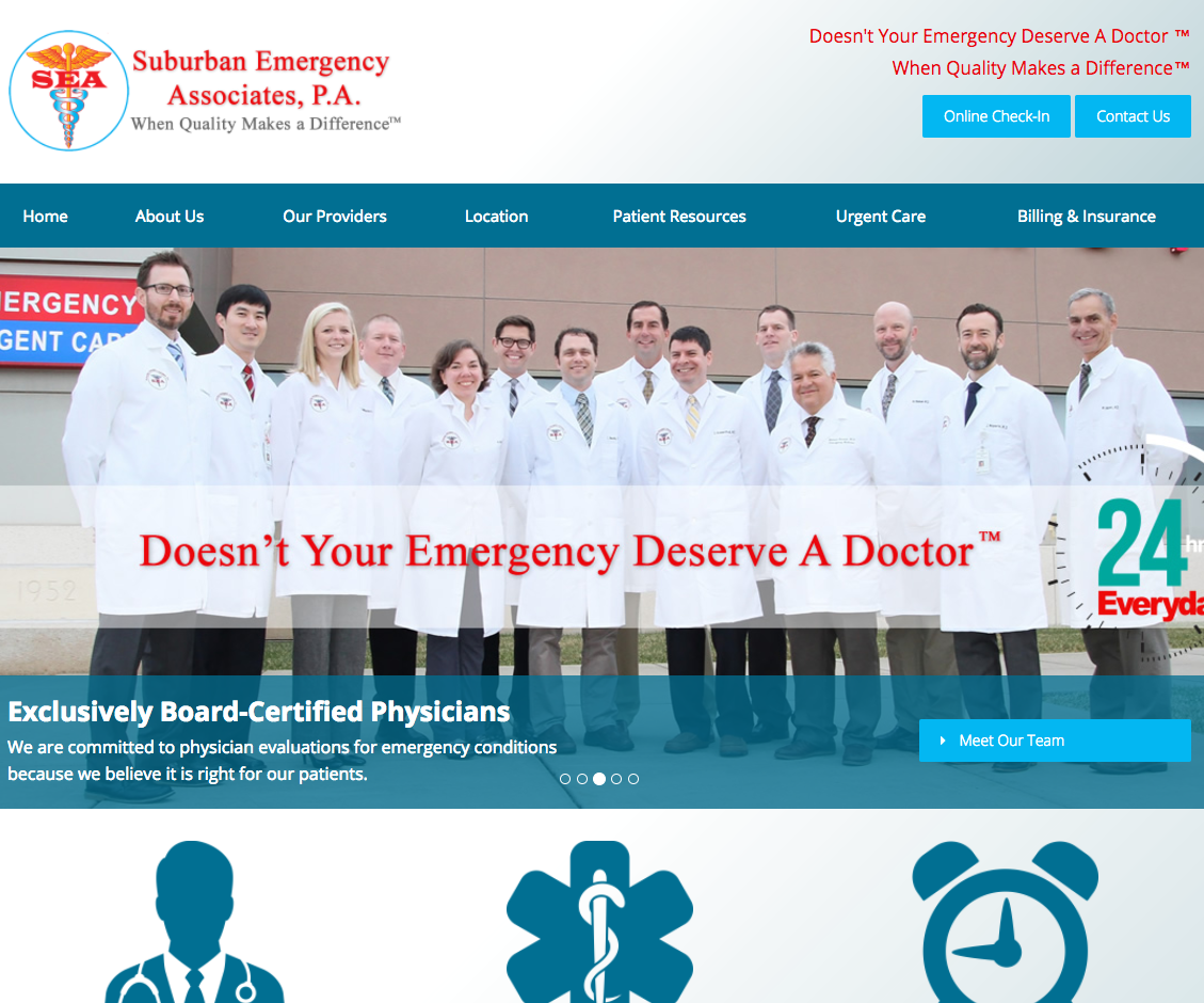 Suburban Emergency Associates Shakopee Mn Emergency And Urgent
