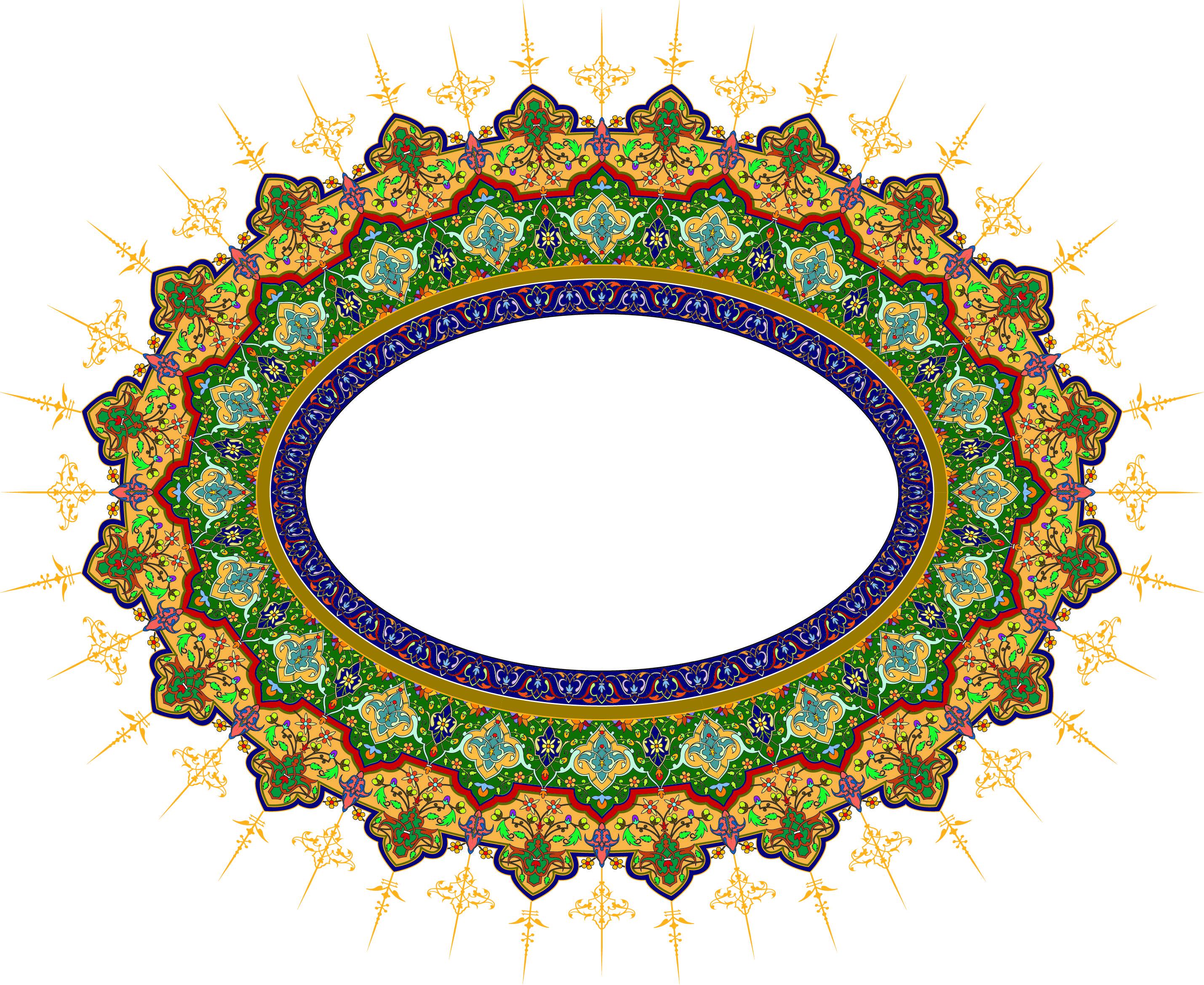 60Floral Pattern Khatai Tezhip T Patterns Islamic Art