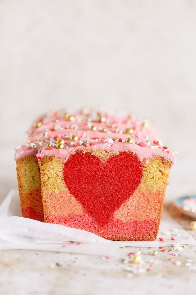 Your Valentine's Day Cake turned into a show-stopping Valentine's Day Pe... - Cupcakes Your Valentine's Day Cake turned into a show-stopping Valentine's Day Pe...   - Cupcakes -