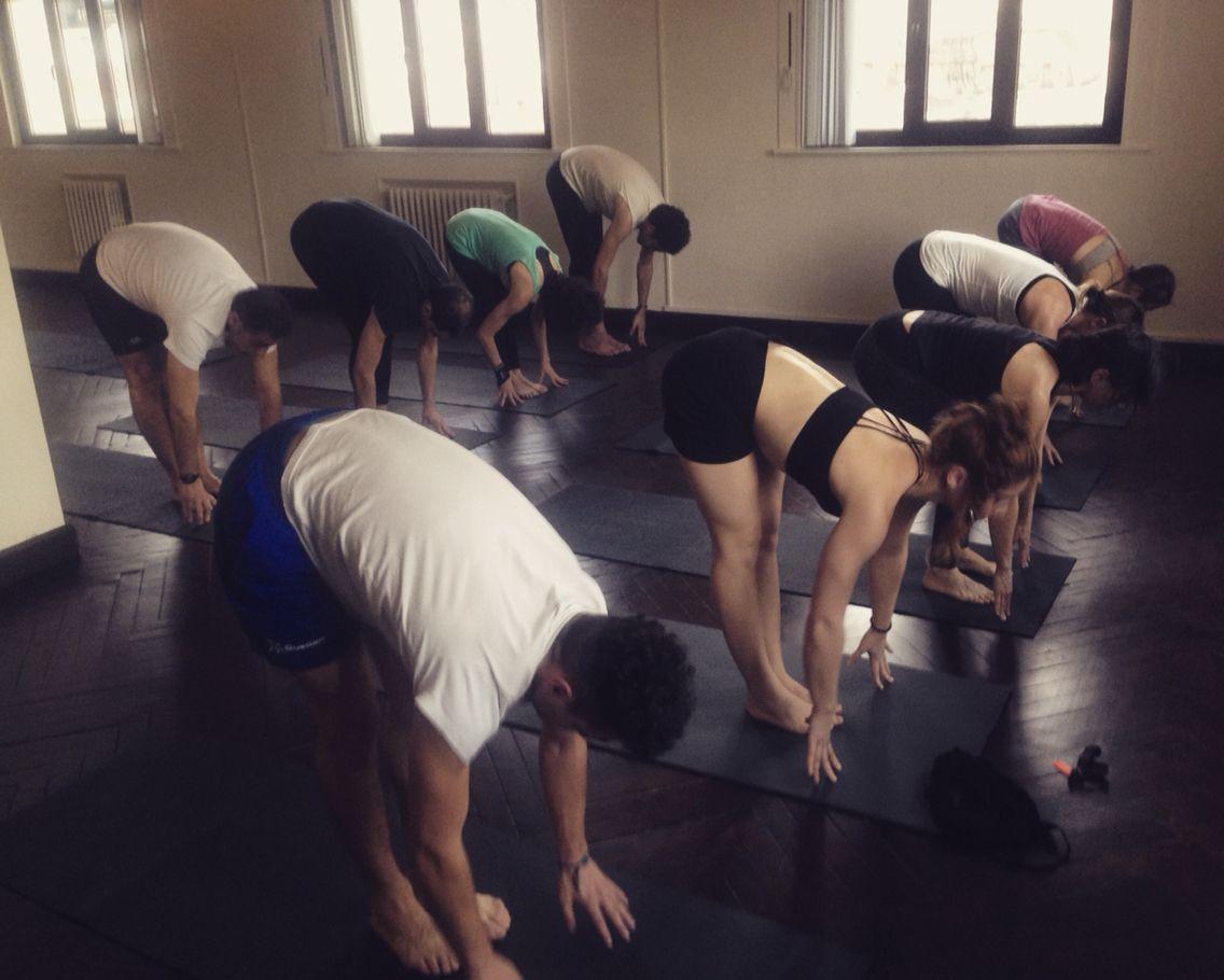 yoga 108 bilbao
