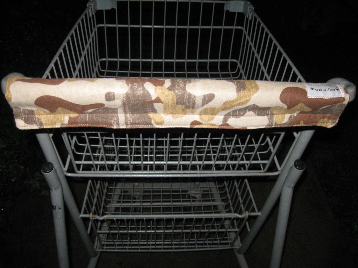 Shopping Cart Cover Cart Handle Cover Shopping Cart Covers Etsy Shopping Cart Cover Cart Cover Grocery Basket