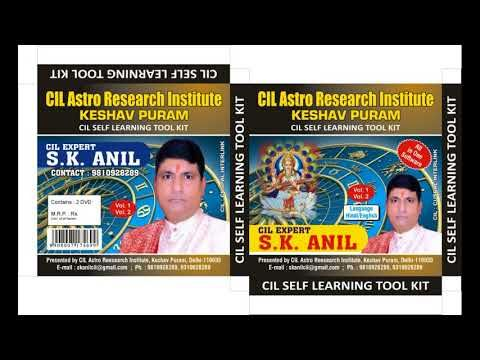 All In One Astrology Software - Nakshatra Jyotish Software - SkAnil