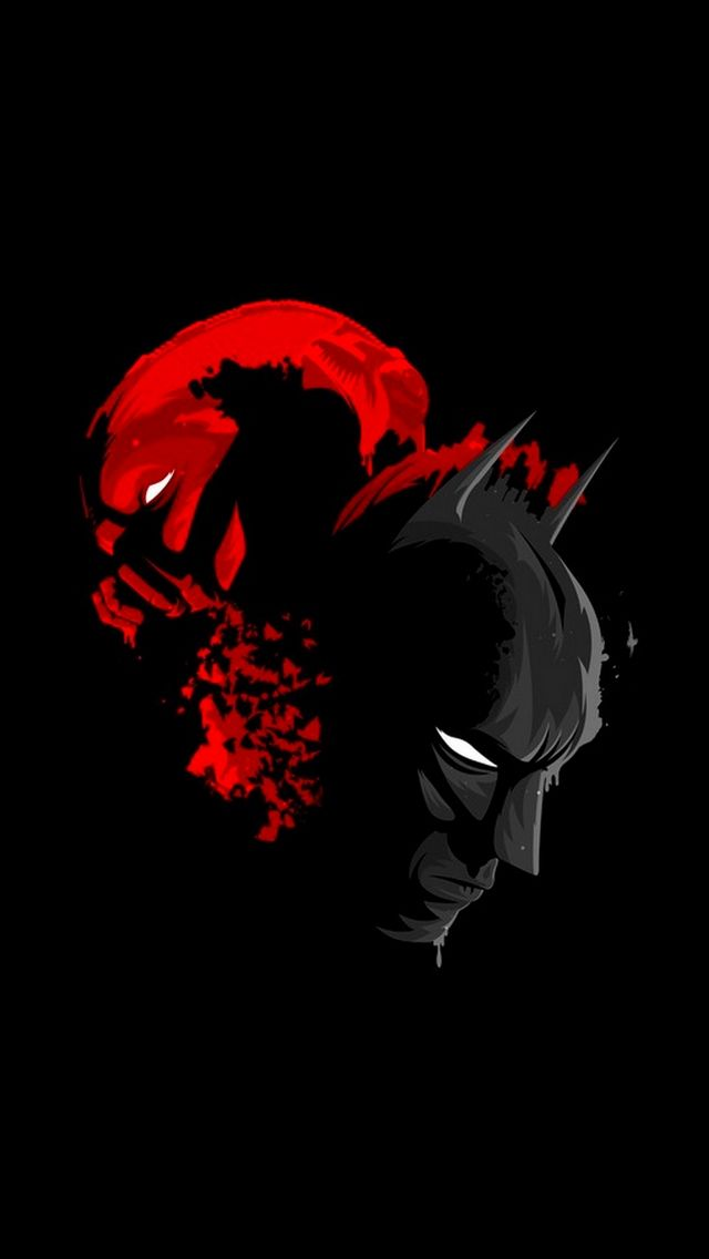 TAP AND GET THE FREE APP! Art Creative Batman Movie ...