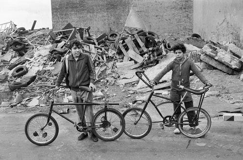 """Bushwick Kids"" (1978)"