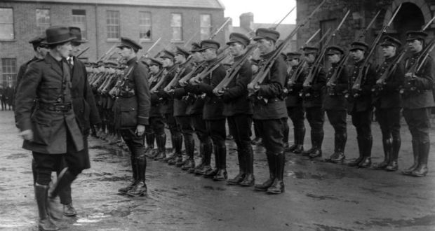 irish civil war images - Google Search Ballybay ambush and related
