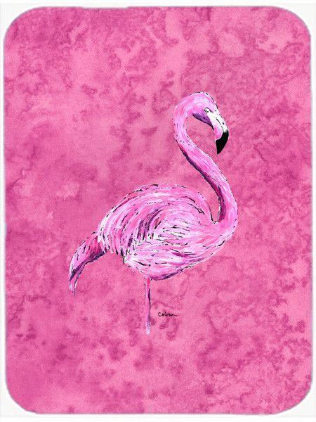 Flamingo à découper planche