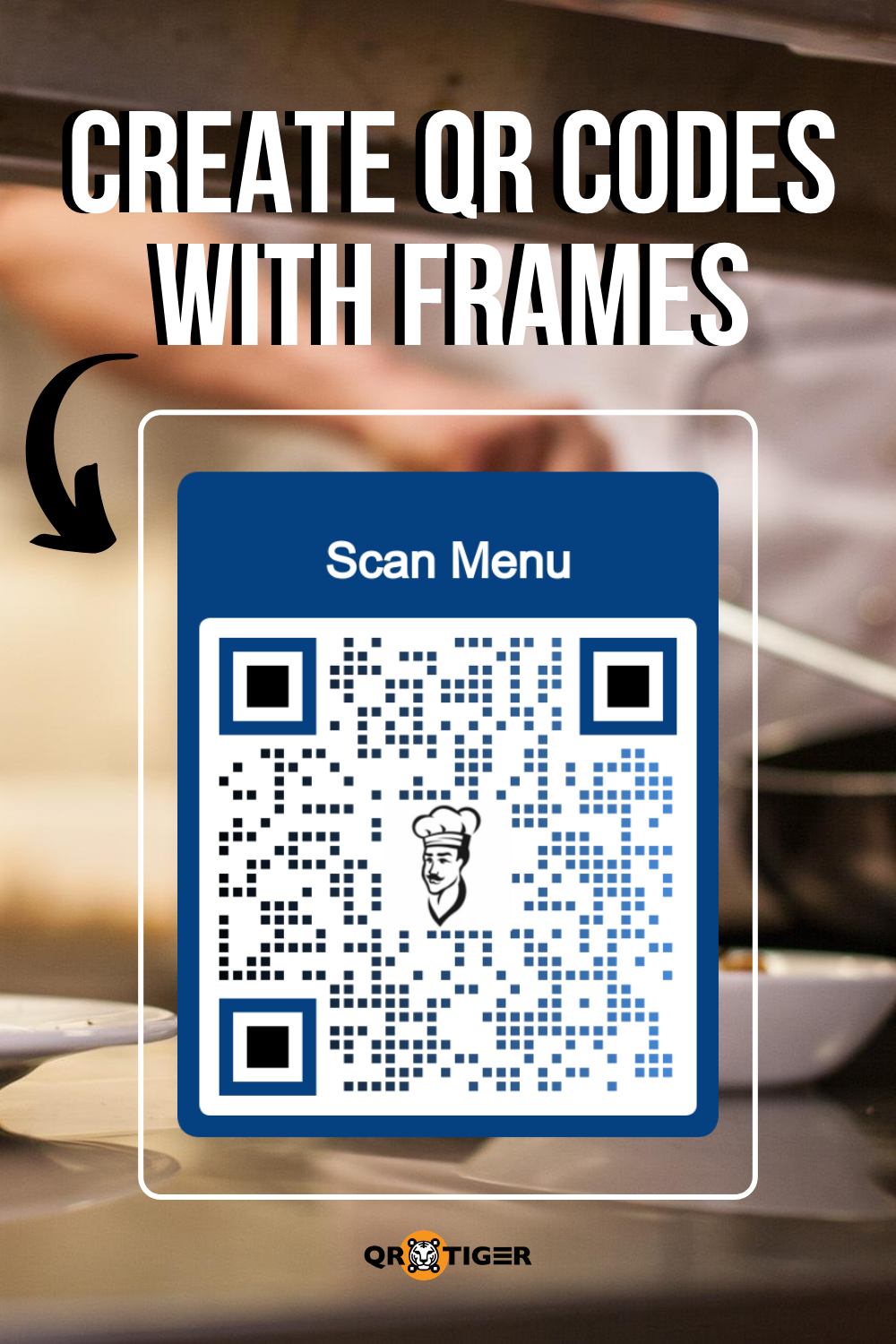Scan or click this QR code to sign up for our BRAND NEW