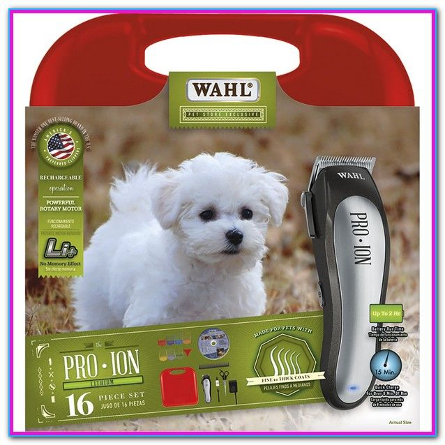 Dog Grooming Price List Petco Dog clippers, Dog grooming