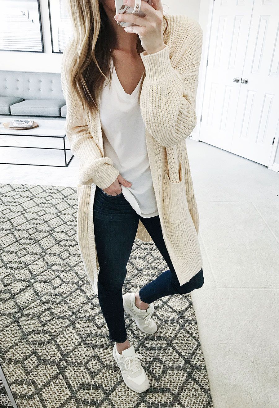 Comfy Everyday Mom Style With Evereve