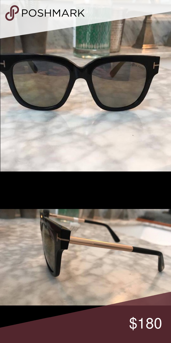 86bff82477892 NWT Tom Ford Tracy Sunglasses Tom Ford Tracy Sunglasses