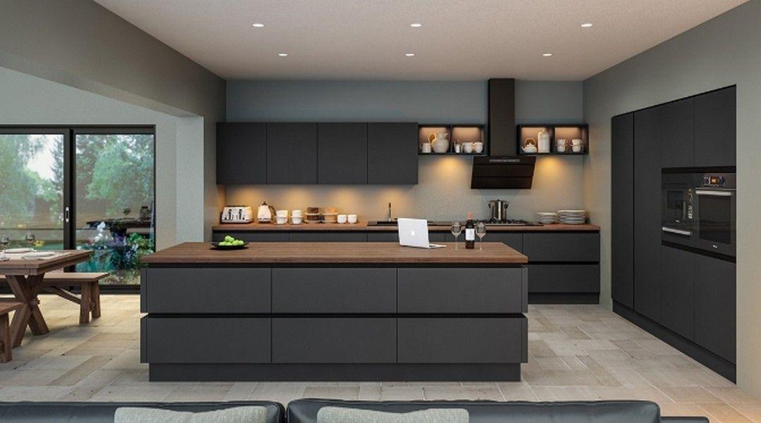 6 Upgraded Kitchen Interior Design Remarkable