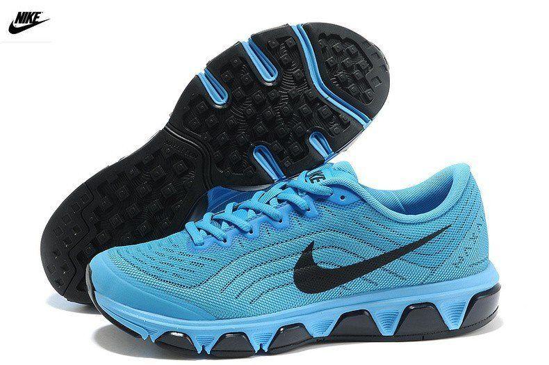 Homme Nike Air Max Tailwind 6 Vivid Vivid Vivid Bleu Noir Glacier Ice Homme 6518ba