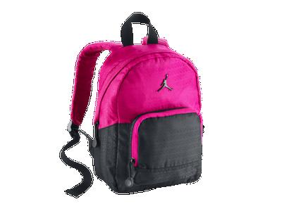 kids jordan elite mini backpack