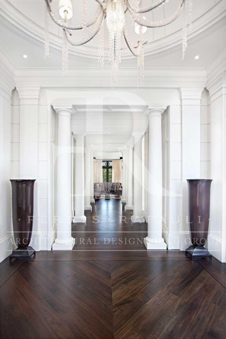 Architecture by Ferris Rafauli | foyer | Pinterest | Architecture ...