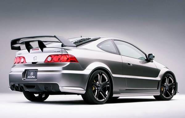 2016 Acura Rsx Type S Automobiles Pinterest