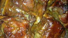 Photo of Southern-Style Neck Bones Recipe
