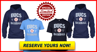 Reserve Your Bucs State Camp National Champ Tees and